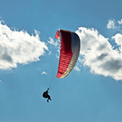 volo libero - sport professional abetone