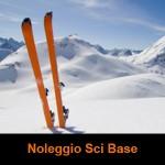 sport professional noleggio sci base