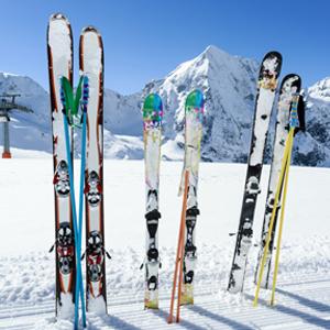 sport professional noleggio sci