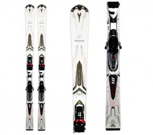 Rossignol Pursuit 18