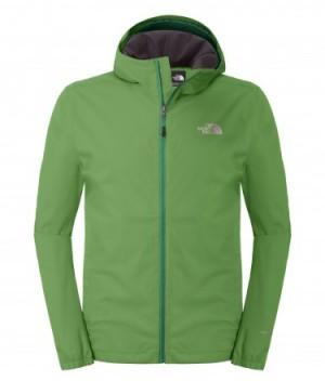 giacca uomo verde