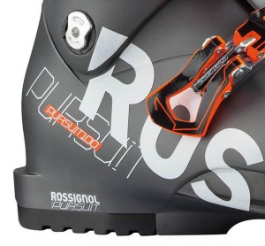 pursuit sensor a