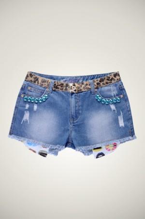 shorts maculato 1