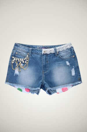 shorts pizzo 1