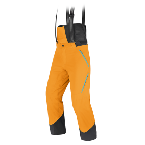 toula pants arancio