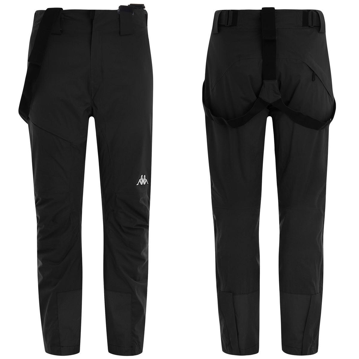 Zip 6cento Professional Kappa Sport Pantalone 622a Full nWv0dwwgqU