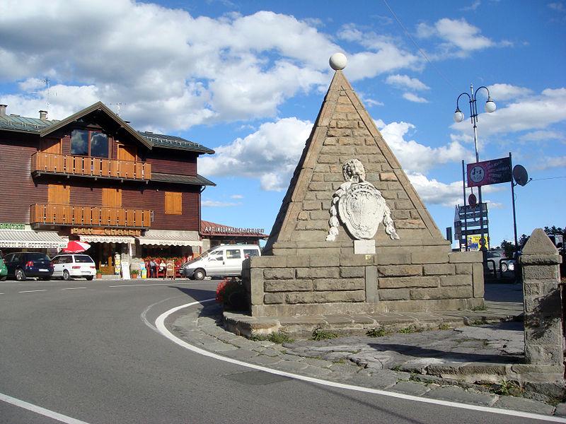 noleggio sci Toscana