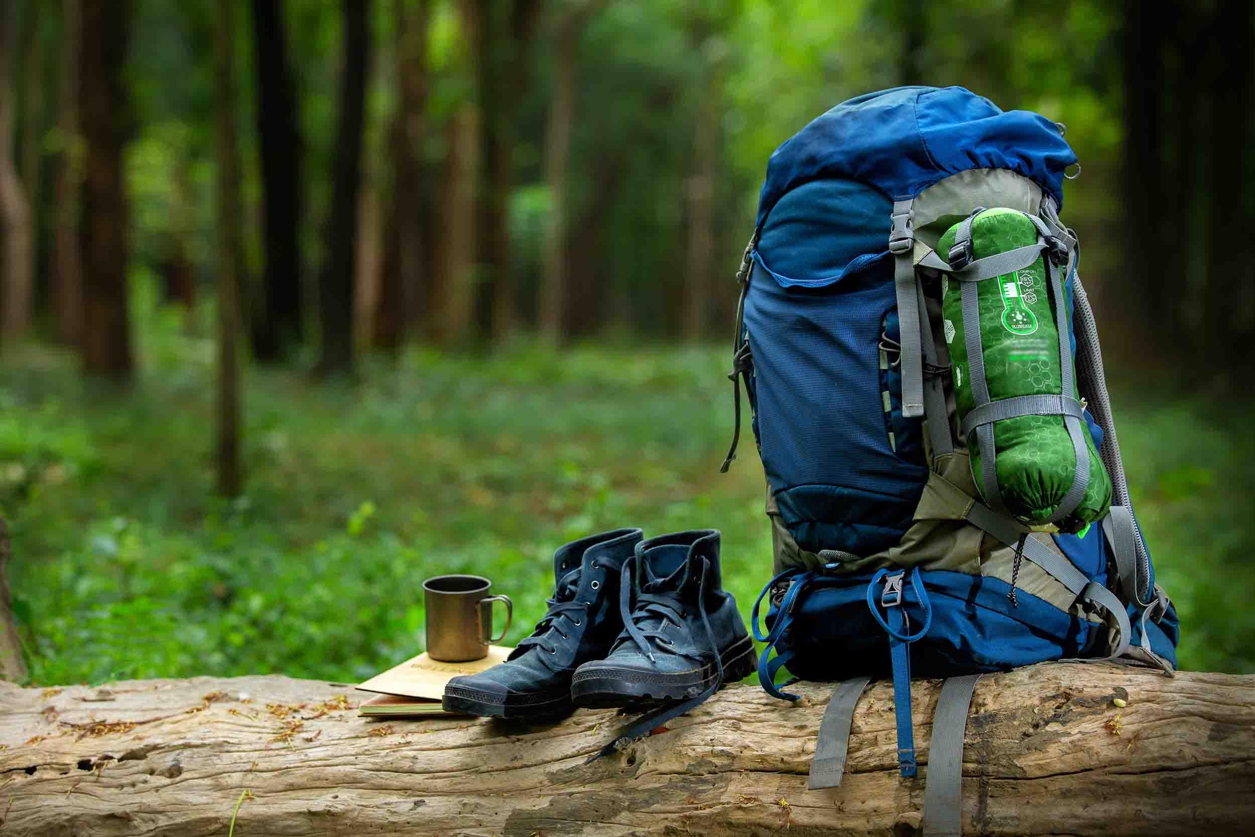 Scarponi da Trekking